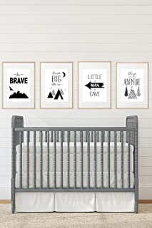 little boy wall decor