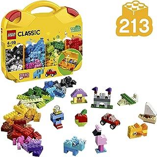 レゴ(LEGO) クラシック アイデアパーツ<収納ケースつき> 10713
