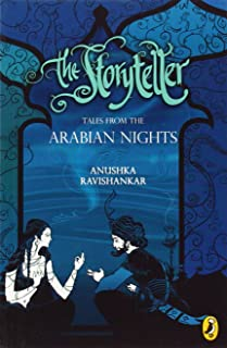 Storyteller: Tales From Arabian Nights