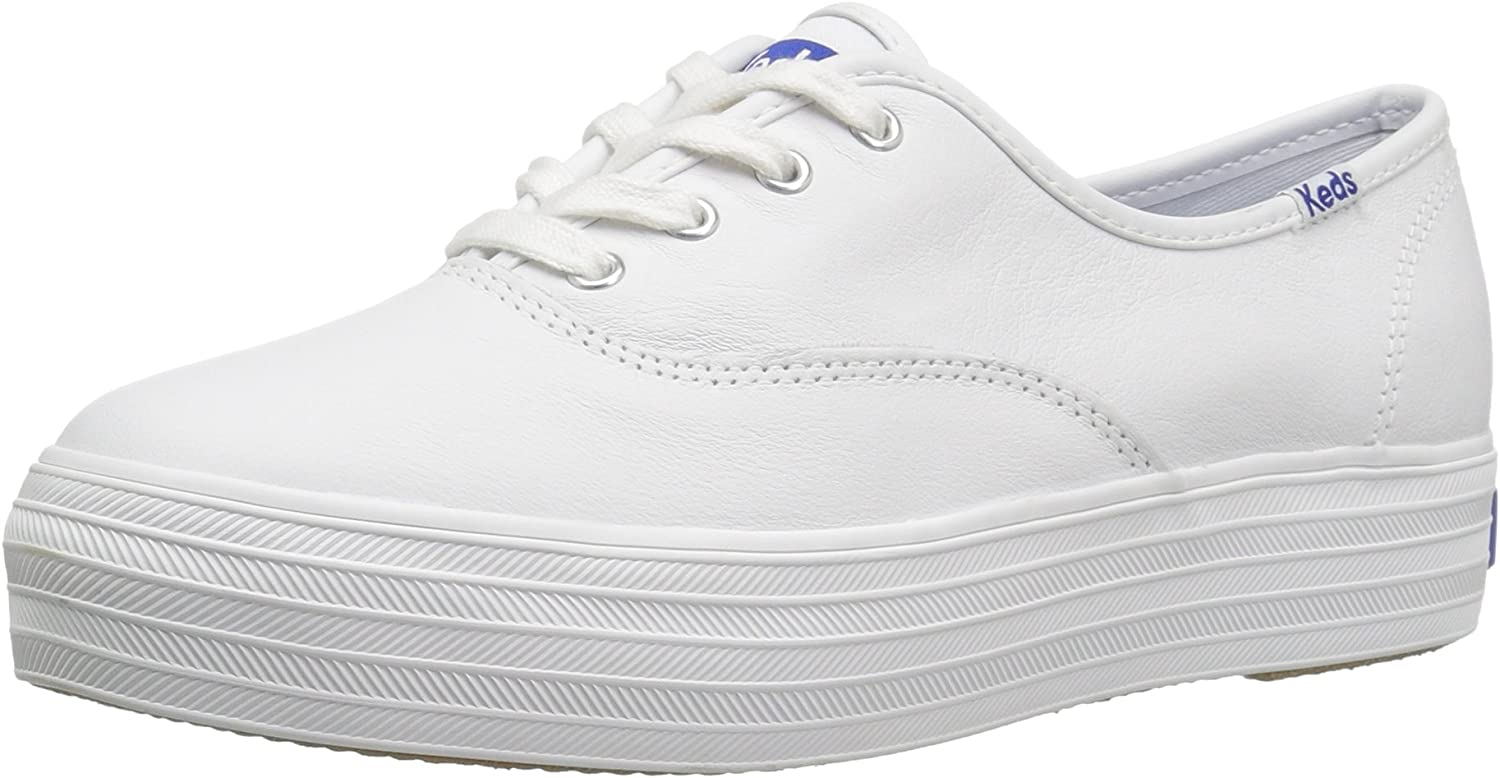 Keds Women's Triple Leather Sneakers