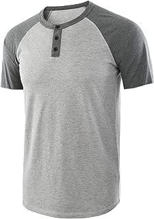 Best mens raglan sleeve shirts Reviews