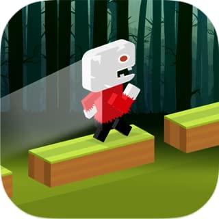 Mr Zombie Dash