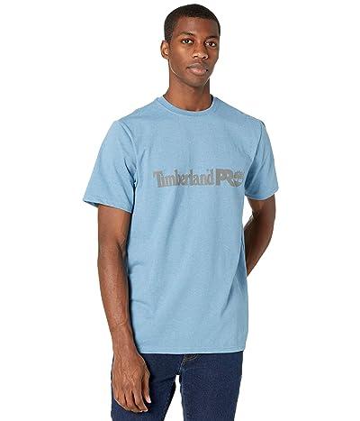 Timberland PRO Base Plate Short Sleeve Graphic T-Shirt