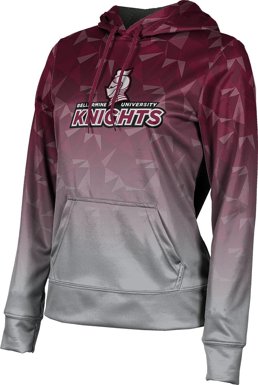 ProSphere Bellarmine University Girls' Pullover Hoodie, School Spirit Sweatshirt (Maya)