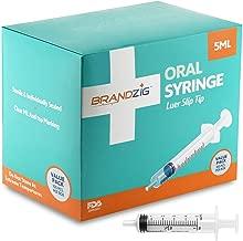 Best equine oral syringe Reviews