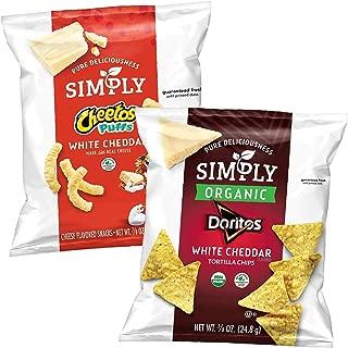 Doritos & Cheetos Mix Variety Pack, 36 Count, New Taste