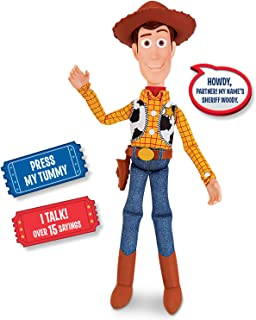 Toystory Talking Woody B/O 16In_64113