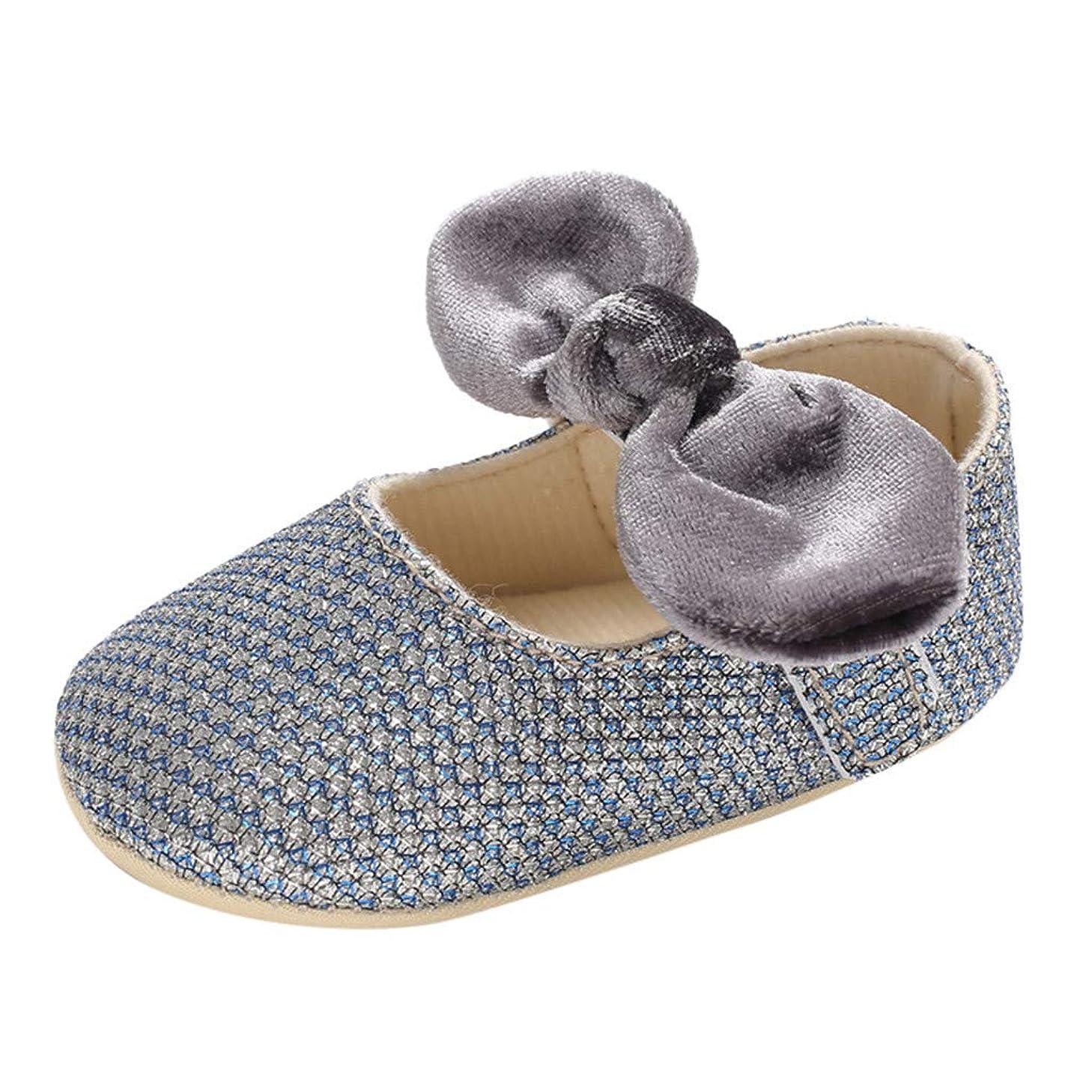 踏みつけ来て振る舞うEldori 幼児の靴 ファッション 可愛い 新生児 女の赤ちゃん 男 子 弓ソフトソール王女 靴サンダル赤ちゃん 靴幼児 靴 歩行練習靴 通気 履き心地いい 記念日 出産お祝いプレゼント 0-15ヶ月