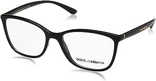 Dolce & Gabbana frame (DG-5026 501) Acetate Shiny Black