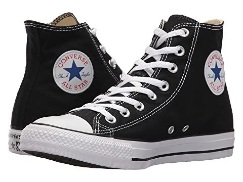 eb2a9b7a43ec Converse Chuck Taylor® All Star® Core Hi at Zappos.com