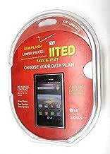 LG Optimus Zone Prepaid Phone (Verizon Wireless) - For Prepaid Verizon Smartphone Plan (Discontinued by Manufacturer)