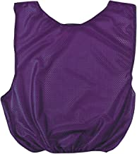 Markwort Youth Poly Scrimmage Vests (Pack of 6), Purple