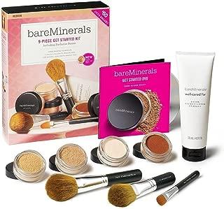 Bare Escentuals Sephora Exclusive Get Started Kit (74 Value) Light
