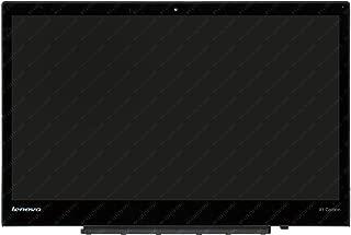 "New Genuine Lenovo ThinkPad X1 Carbon 14.0"" WQHD LCD Screen Only 00JT853"