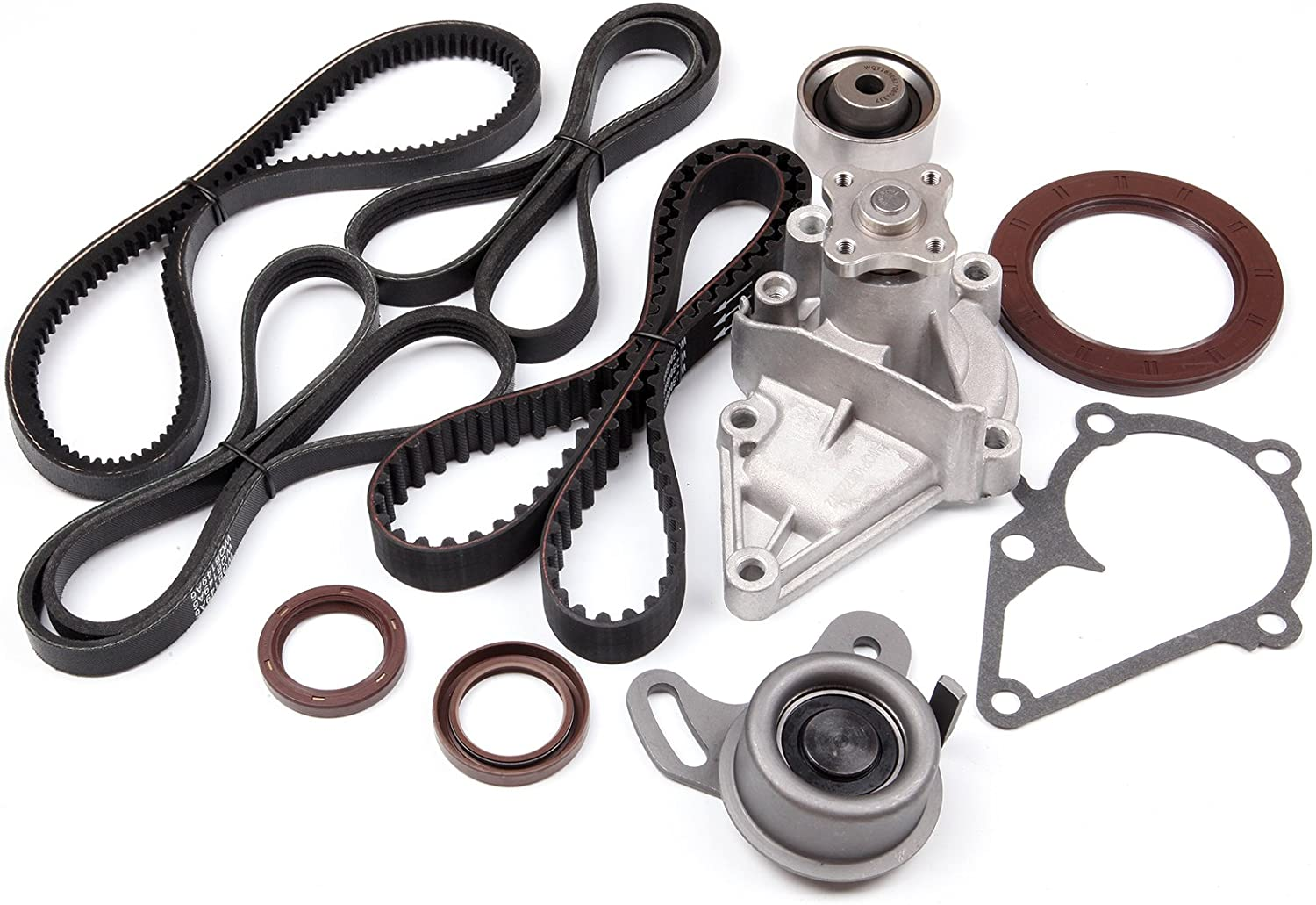 ANPART Timing Belt Kit Max 65% OFF Fit For Accent B 2001-2011 Max 65% OFF Hyundai