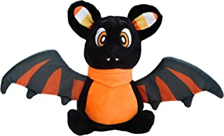 Halloween Stuffed Plush Toy, Halloween Stuffed Plush Doll(Bat), Best Gift Suitable for Party Favors, Exchange, Carnival Ga...