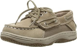 Sperry Billfish Alternative Closure Boat Shoe (Toddler/Little Kid)