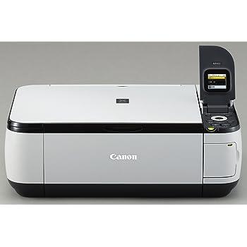 旧モデル Canon インクジェットプリンター複合機 PIXUS MP493