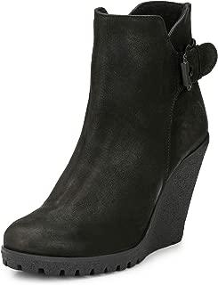 Alberto Torresi Women Nekana Black Boot