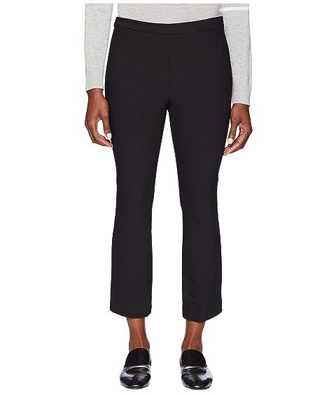 Vince High-Rise Crop Pants