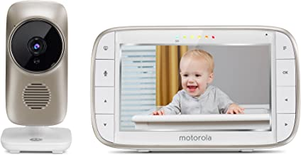 Motorola MBP845CONNECT 5