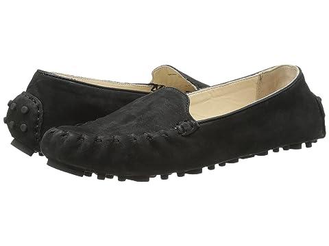 Womens Shoes Cole Haan Cary Venetian Black Nubuck