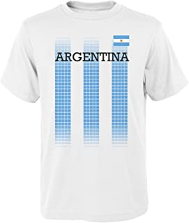Best argentina soccer jersey 2018 world cup Reviews