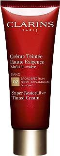 Clarins Super Restorative Tinted Cream - Sand