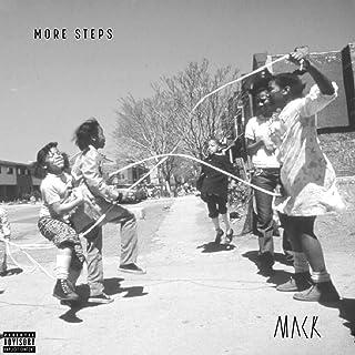 More Steps (feat. Avex, Devon Miles) [Explicit]