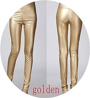 Fashion Style 2018 Autumn Winter Women Legging Skinny PU Leather Pencil Leggings Slim Faux Leather Pants