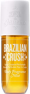 Brazilian Crush Cheirosa Hair & Body Fragrance Mist