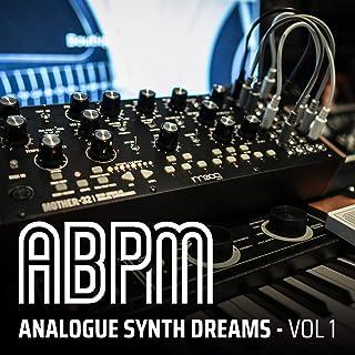 Analogue Synth Dreams-Vol 1