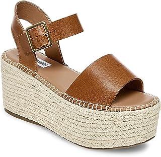 fe0646fe226 Amazon.com: Steve Madden Women's Wedge & Platform Sandals