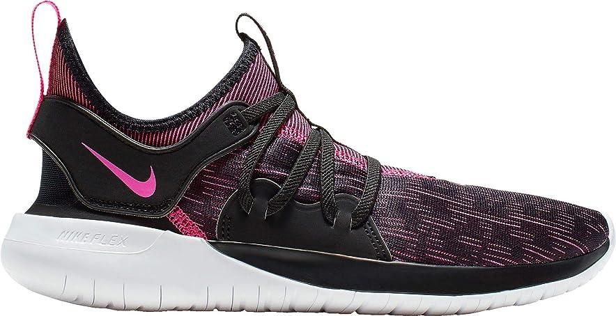 十一もっともらしいチューインガム[ナイキ] レディース スニーカー Women's Flex Contact 3 Running Shoe [並行輸入品]