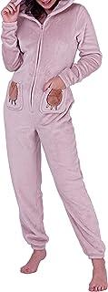 Joe Browns Womens All in One Nightwear Onesie