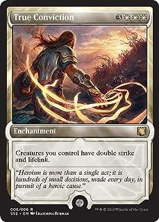 Magic: The Gathering - True Conviction - Signature Spellbook: Gideon