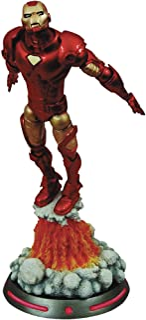 Marvel Select Iron Man Af