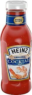 Best heinz seafood cocktail sauce Reviews