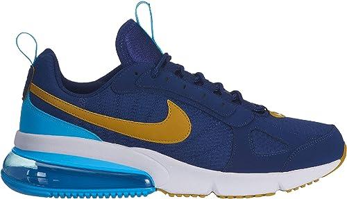 Nike - Hausschuhe para Hombre Blau Void Dark Citron