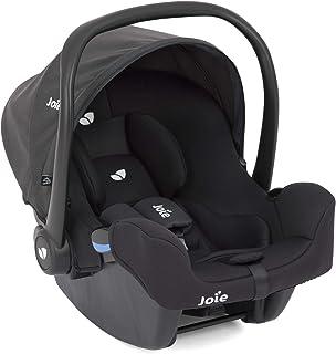 Leichtgewicht Joie Babyschale Babysafe i-Snug i-Size Babyschale 40-75 cm Coal