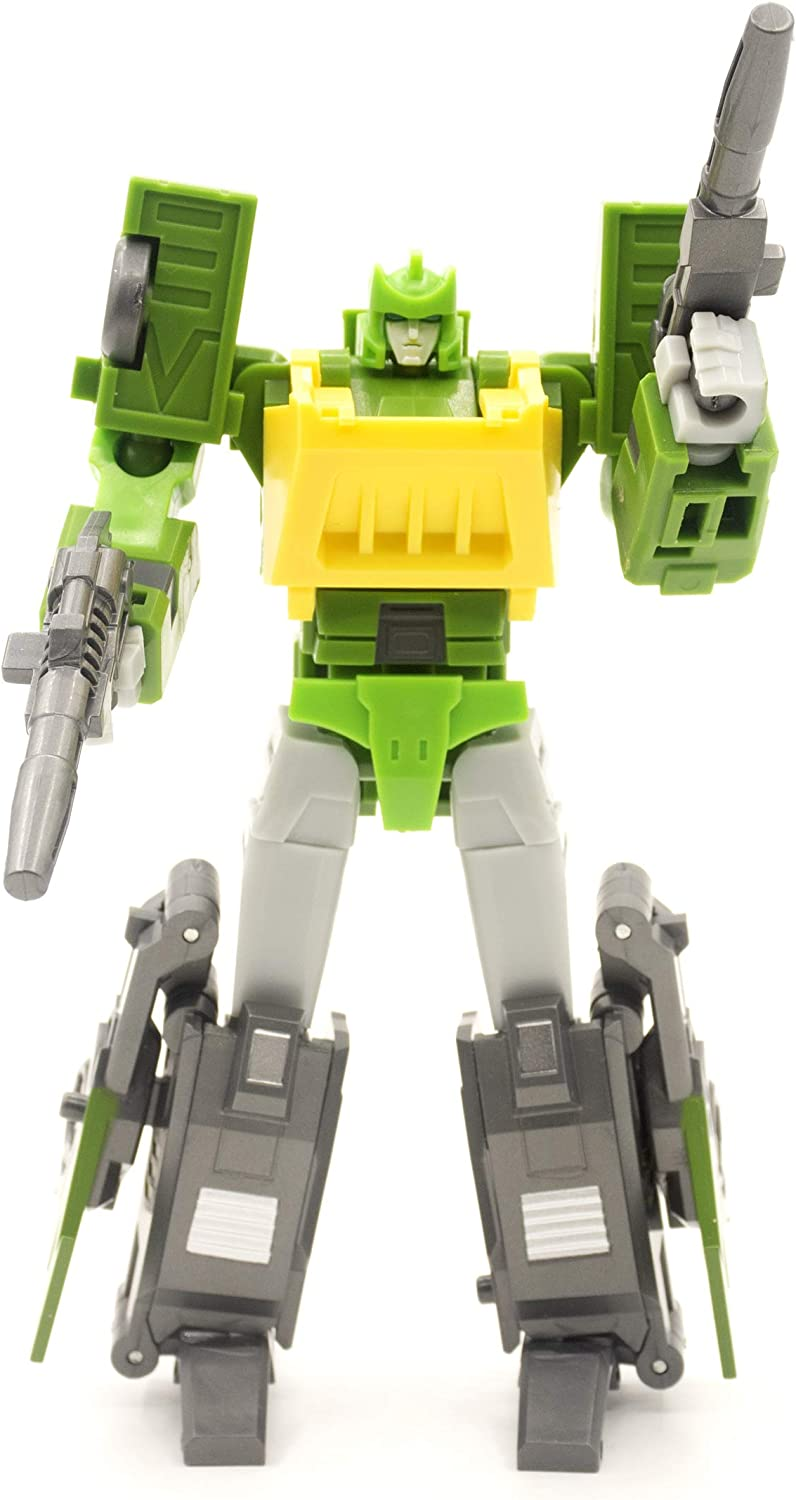 Transformer Daily quality assurance bargain sale Lost Planet Soldiers Assault MS-01