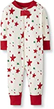 Moon and Back by Hanna Andersson Family Holiday Pajama Set