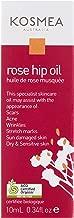 KOSMEA Skin Clinic Certified Rose Hip Oil, 10 ML