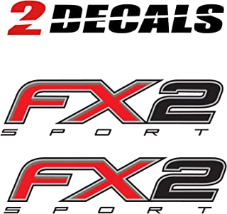 Best ford f150 sport decal Reviews