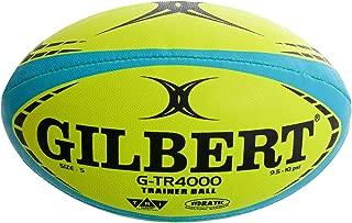 Best gilbert rugby ball size 5 Reviews