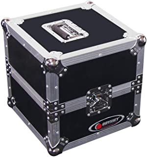 Odyssey FZLP80 Flight Zone Lp Ata Case: Holds Up To 80 Lp Records