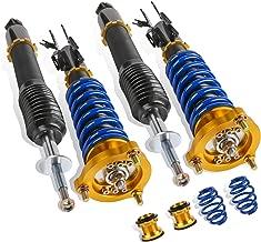 MOSTPLUS Coilovers Struts for FD1 FD2 FD7 FA1 FG1 FG2 FA5 2006-2011 Honda Civic/Acura CSX Suspensions Shock Struts Kits (Set of 4)