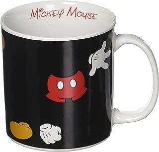 Vandor Disney Mickey Mouse 20 Oz. Heat Reactive Mug (89051)