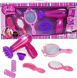 play hair salon toy