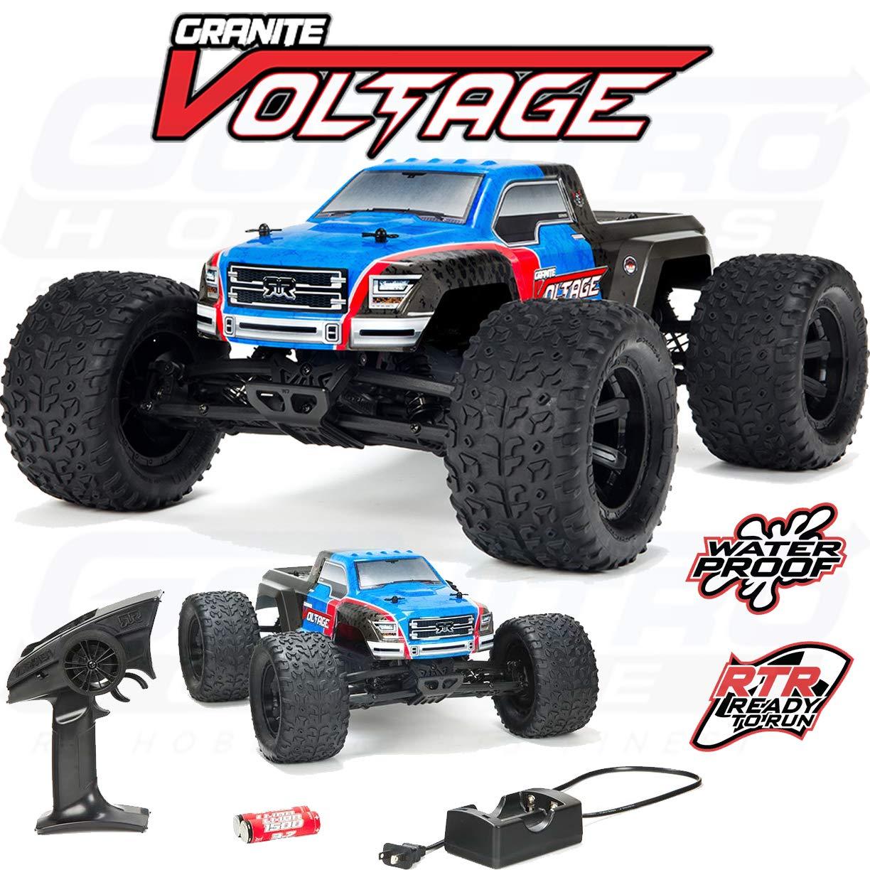 ARRMA GRANITE VOLTAGE Monster Battery